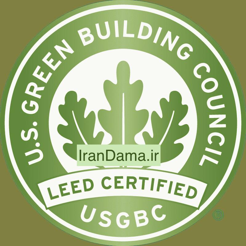 اصول طراحی و ساخت ساختمان سبز و اخذ گواهینامه LEED