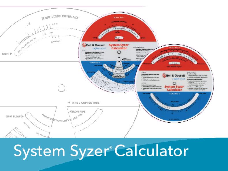 نرم افزار کاربردی System Syzer برای تحلیل سیستمهای هیدرونیک (آبی)